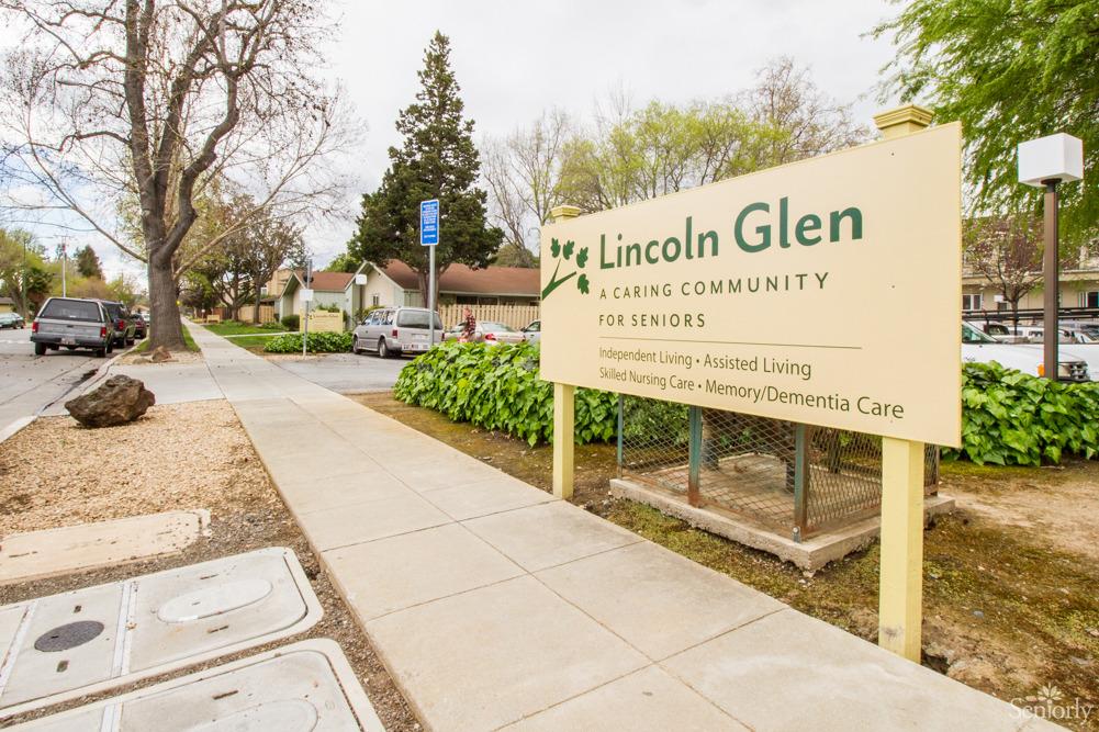 Lincoln Glen Manor For Senior Citizens 7