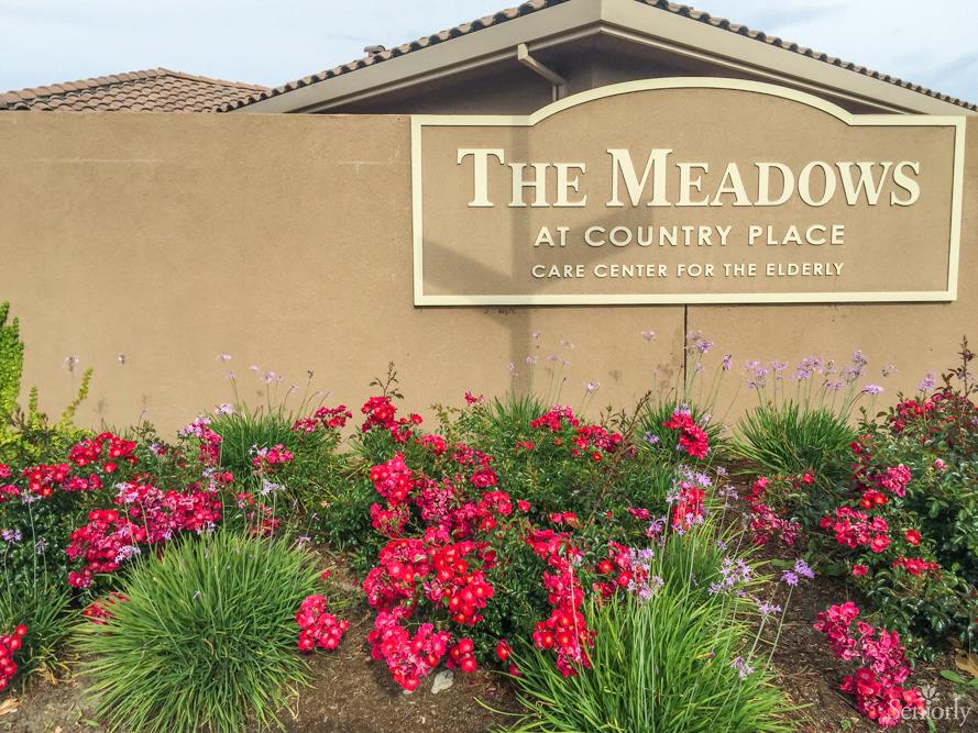 The Meadows At Country Place Sacramento CA 2