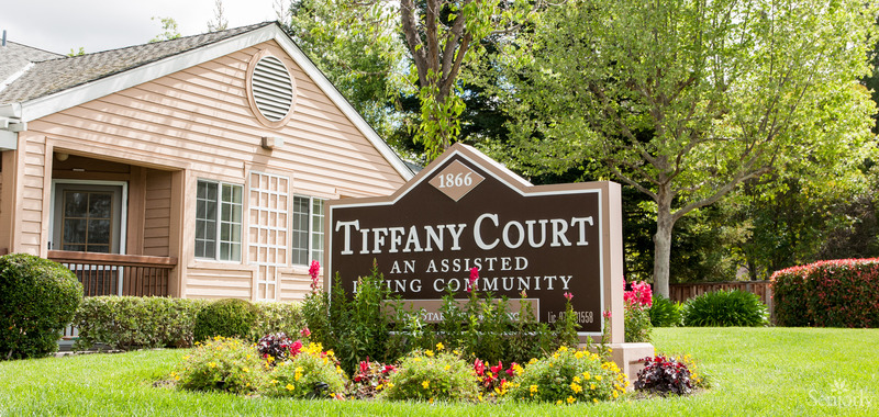 Tiffany Court Of Walnut Creek
