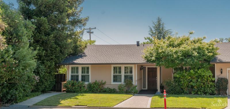 Abraham Rest Home (1095 Bancroft Ct)