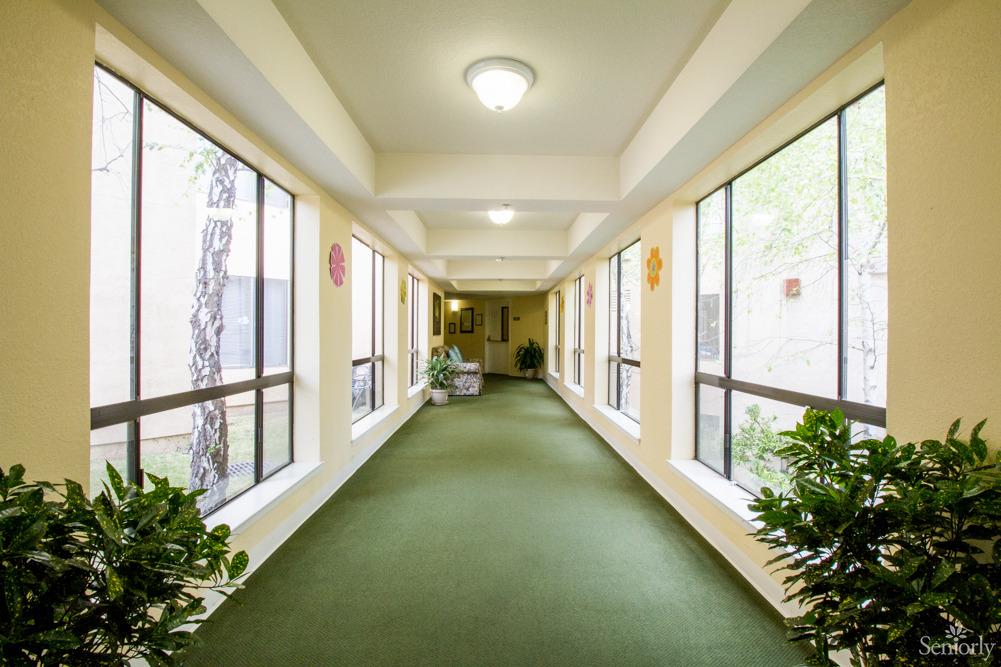 Marymount Greenhills Retirement Center 6