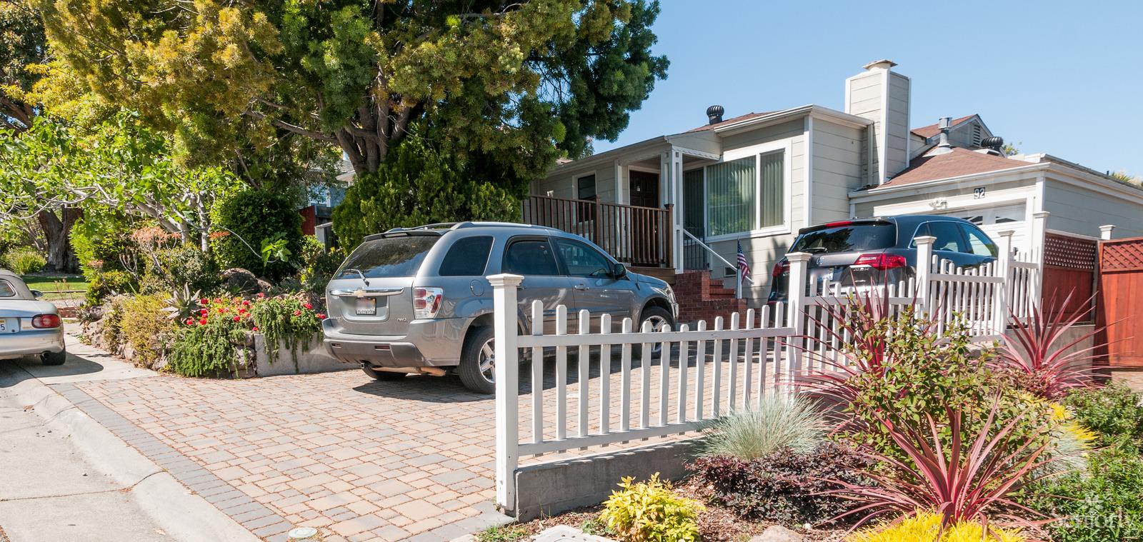 B&B Residential Facilities (92 W) San Mateo CA 1