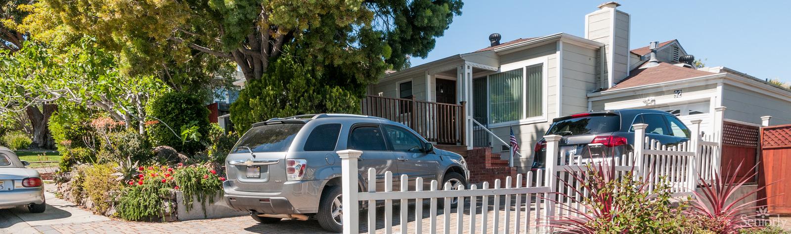 B&B Residential Facilities (92 W) San Mateo CA 4