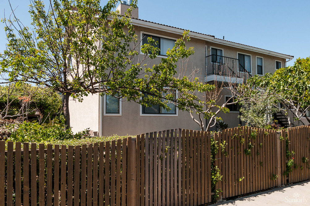 B&B Residential Facilities (3824) San Mateo CA 2