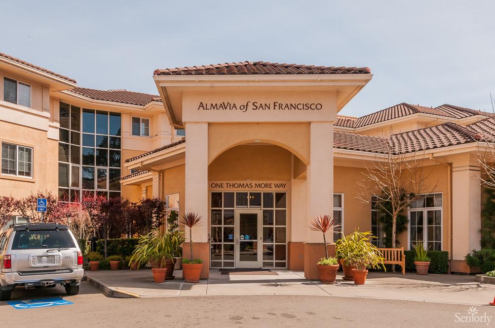Almavia Of San Francisco San Francisco CA 20