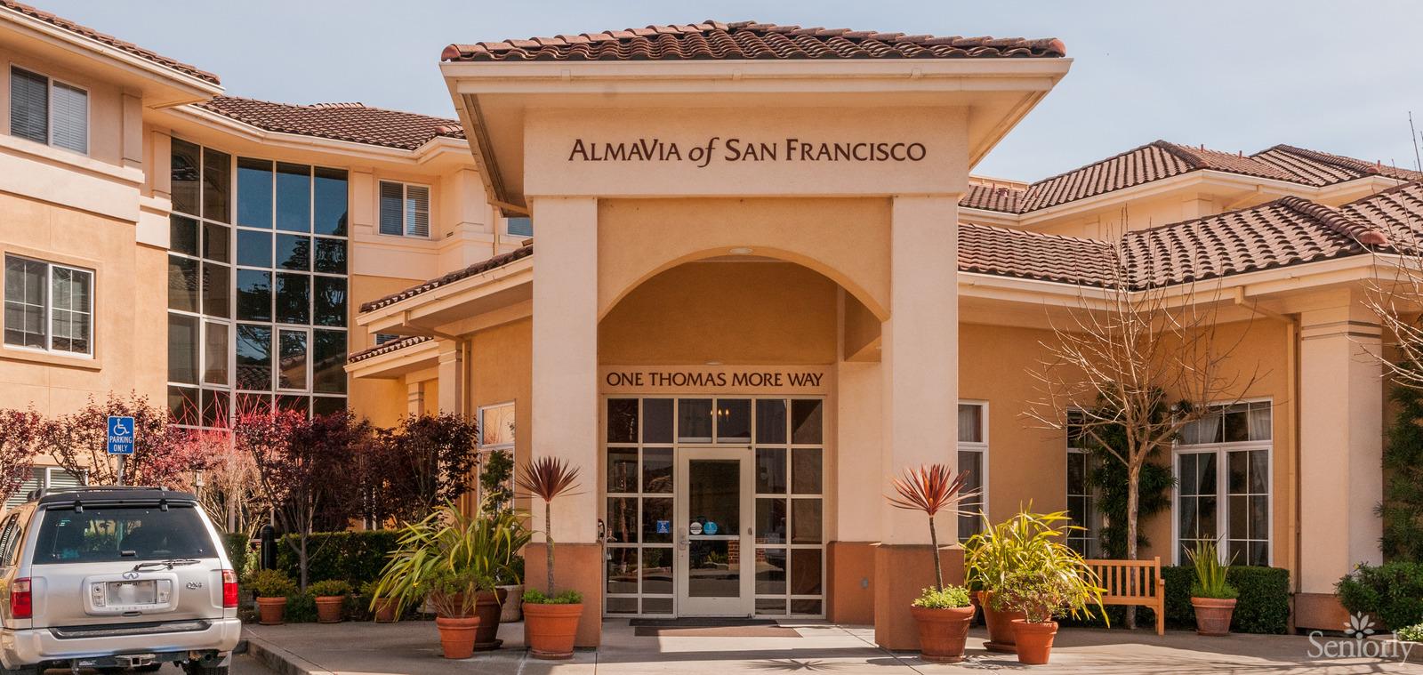 Almavia Of San Francisco San Francisco CA 19