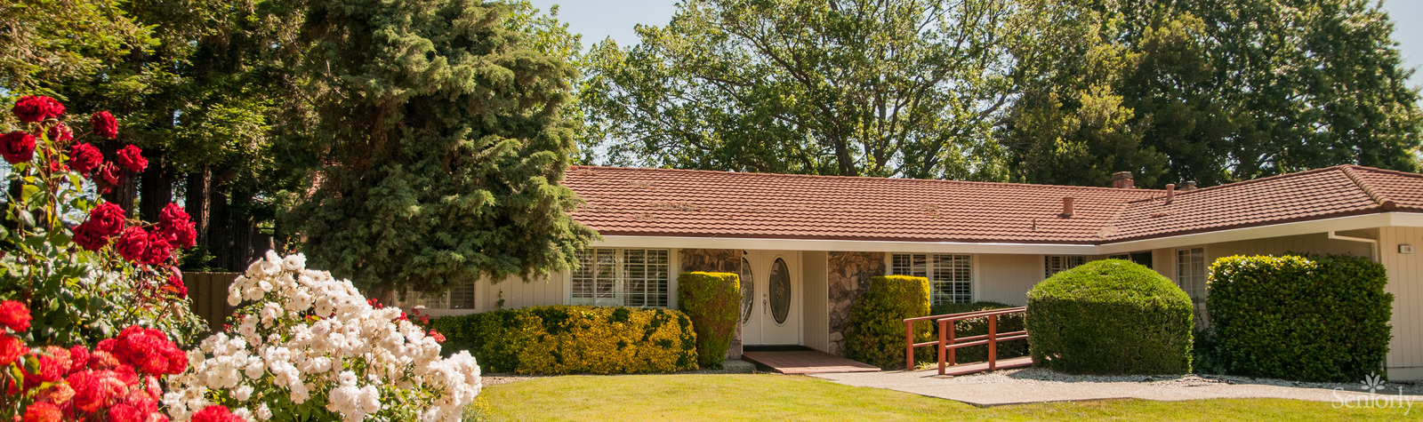 Abraham Rest Home (116 Via Monte) Walnut Creek CA 4