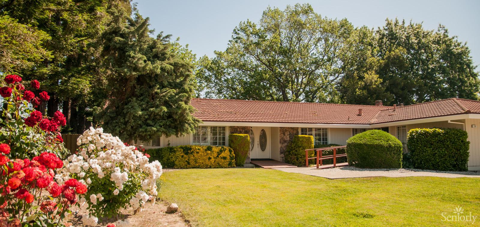 Abraham Rest Home (116 Via Monte) Walnut Creek CA 2