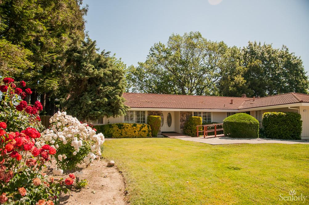 Abraham Rest Home (116 Via Monte) Walnut Creek CA 3