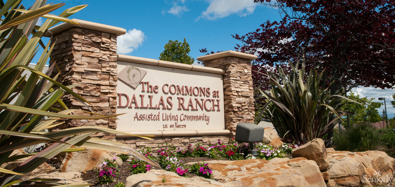 The Commons At Dallas Ranch 1