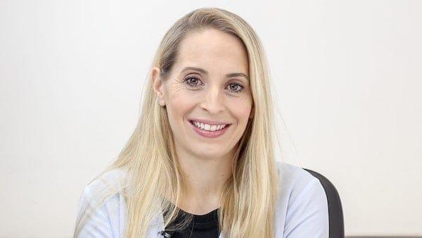 Megan Heinen